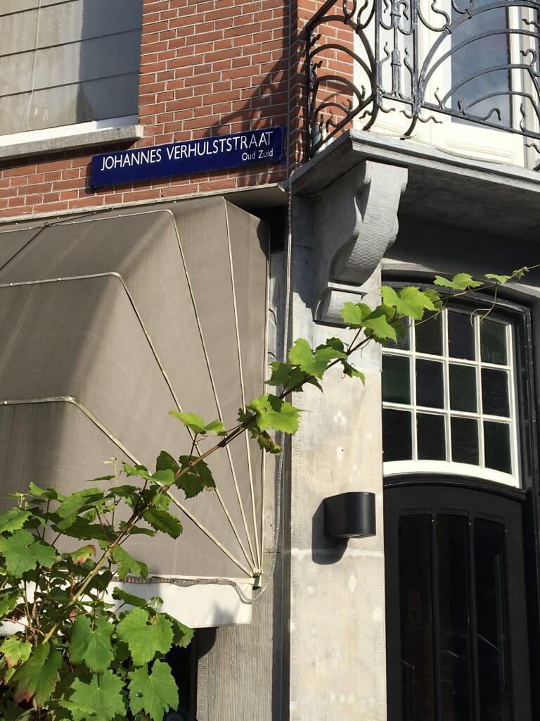 Restaurant Oud Zuid