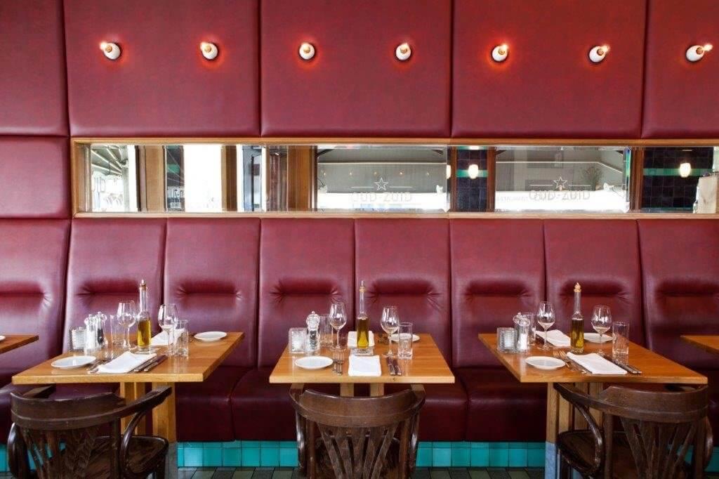 Restaurant Oud Zuid Brasserie